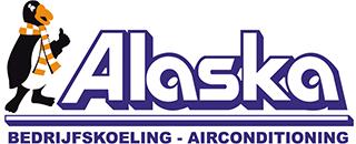 Alaska Bedrijfskoeling logo